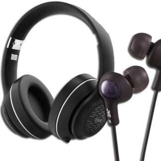 Headsets & Earbuds