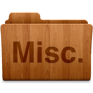 Misc (Everything Else)